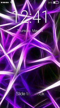 Neuron Lock Screen poster