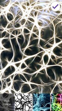 Neuron Lock Screen screenshot 2