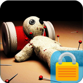 Voodoo Toy Lock Screen icon