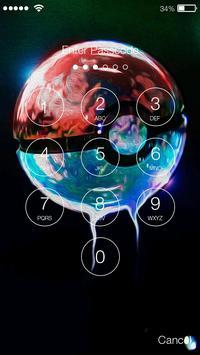 Nice Pokeball Art Wallpaper HD Smart Lock Screen screenshot 2