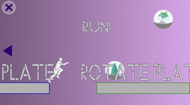 G-Run! screenshot 1