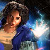 Heroes Reborn: Enigma أيقونة