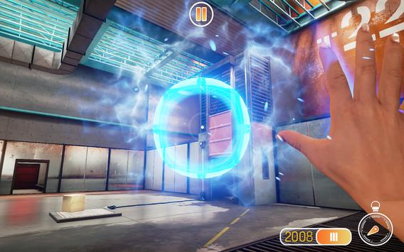 Heroes Reborn: Enigma تصوير الشاشة 15