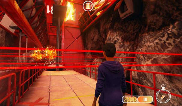 Heroes Reborn: Enigma تصوير الشاشة 16