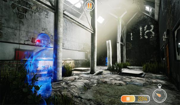 Heroes Reborn: Enigma تصوير الشاشة 22