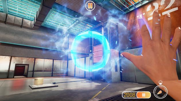 Heroes Reborn: Enigma تصوير الشاشة 7