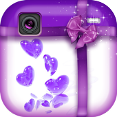 Photo Editor Cool Collages icon