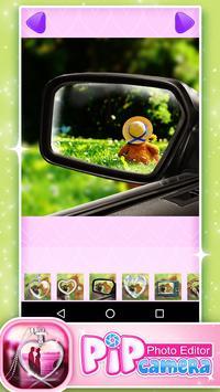 Photo Editor PIP Camera 📸 apk screenshot