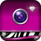 Photo Studio Beauty Art Camera icon