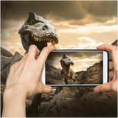 Dinosaurs Photo Editor FX icon