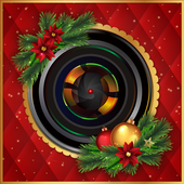 Photo Editor - New Year Images Photo Stickers icon