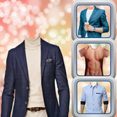 Men Modern Fashion Suits icon
