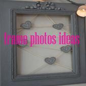 Photo Frame Design icon