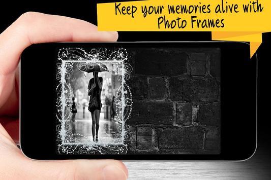 Photo Frames apk screenshot