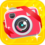 Makeup - Beauty Selfie Camera icon