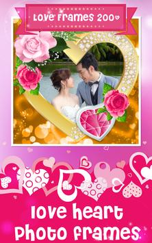 Love Heart Photo Frames screenshot 4