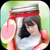 Selfie PIP Camera Photo Editor Pro icon