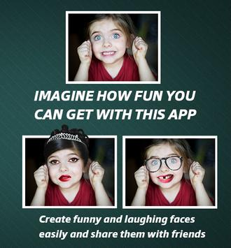 funny face changer photo mix apk download free photography app