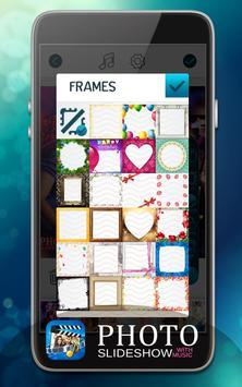 Photo Slideshow With Music apk screenshot