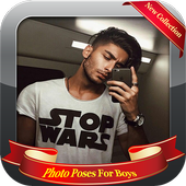 500 + Photo Poses For Boys icon