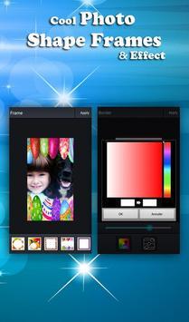 Photo Shape Frames Editor screenshot 5