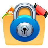 برنامج اخفاء الصور والفيديو برقم سري icon