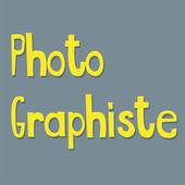 Gérard Clavet Photo-graphiste icon