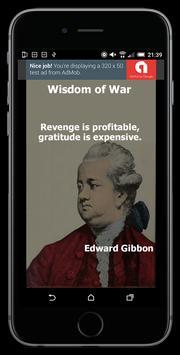 War Quotes screenshot 2