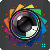 Beauty Photo Filter - Collage Maker icon