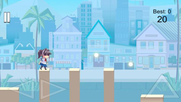 Juju Chan - On That Beat Game screenshot 3