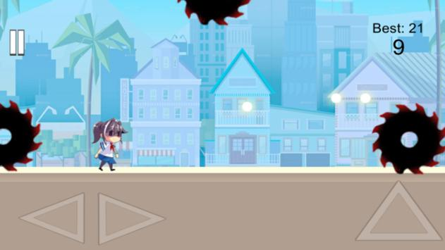 Juju Chan - On That Beat Game screenshot 2
