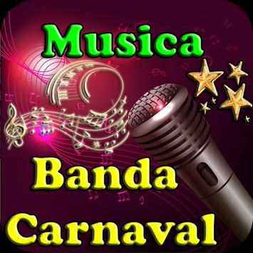 Banda Carnaval Musica apk screenshot