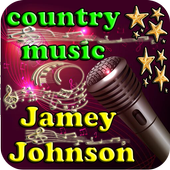 Jamey Johnson Music icon