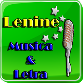 Lenine Musica&Letra icon