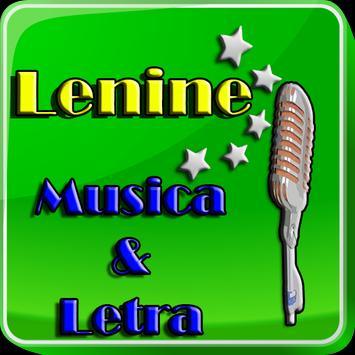 Lenine Musica&Letra apk screenshot