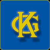 King George High School icon