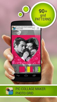 Pic Collage Maker Photo Grid screenshot 2