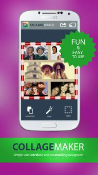 Pic Collage Maker Photo Editor apk screenshot
