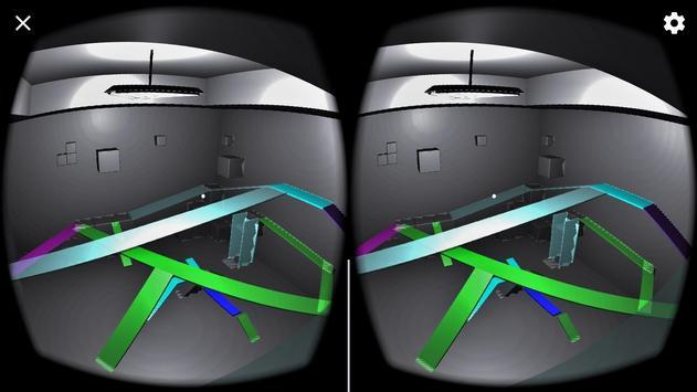 VR Playground apk screenshot
