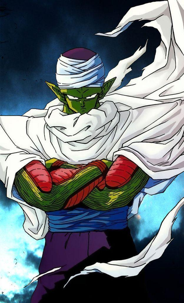 Piccolo Wallpaper For Android Apk Download