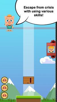 Three Little Pigs Block puzzle screenshot 2