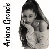 Ariana Grande Lyrics and Song All Album icon
