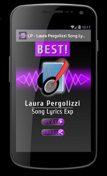 Song of LP - Lost On You Lyrics screenshot 1