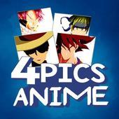 Icona 4 foto Anime