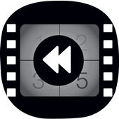 Reverse Video Maker With Reverse Audio icon