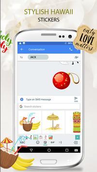 Keyboard Emoji & Stickers for Gboard, Whatsapp screenshot 2