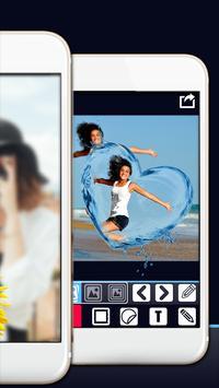 Picture in Picture Camera apk screenshot