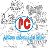 Picture Coloring icon