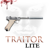 Traitor LITE - WW2 FPS icon