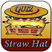 Strawhat Quiz (The рiгаtes) icon